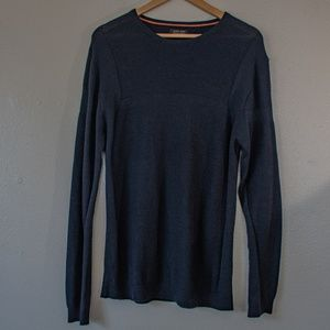 Zara man long sleeve knit